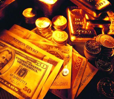 precious metals forecast